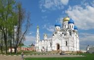 Приглашаем на экскурсию вНиколо-Угрешский монастырь