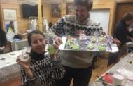 Вы можете принести поделки, сделанные своими руками для нашей ярмарки в Новоспасском монастыре!