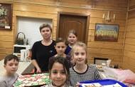 Подготовка к празднику Рождества Христова