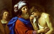 О покаянии. Поучение в неделю блудного сына