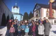 Благотворительная паломническая поездка в Коломну