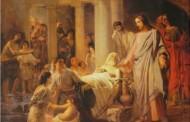 Приглашаем вас в пятницу, 8 марта, на Библейскую встречу