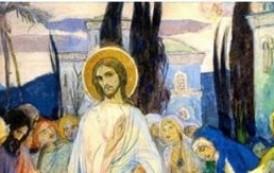 Евангельская встреча по 12 главе Евангелия от Иоанна