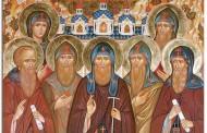Собор преподобных отцов Псково-Печерских