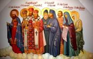 Собор новомучеников и исповедников Соловецких