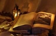 Библейский кружок нашего храма возвращается после каникул