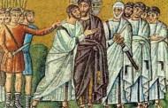 Евангельская встреча по 18 главе Евангелия от Иоанна