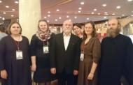 II Международный съезд регентов и певчих Русской Православной Церкви