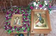 9 октября - день памяти Иоанна Богослова и Святителя Тихона