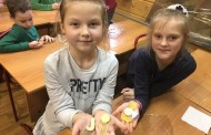 В Воскресной школе «Патмос» началась подготовка к рождественской ярмарке