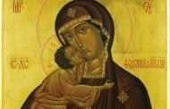 27 марта - день памяти Феодоровской иконы Божией Матери