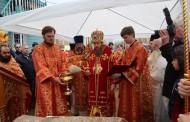 Неделя святых Жен-Мироносиц. Как это было в 2018 году