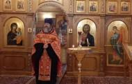 21.05 в 18.00 Перенесение мощей свт. Николая Чудотворца из Мир Ликийских в Бар
