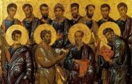 Неделя первая по Пятидесятнице, Всех святых