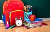 Помоги собрать ребенка в школу!