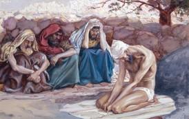 Книга Иова. 2 беседа