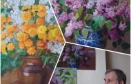 Приглашаем на выставку Анатолия Петровича Дегтярёва