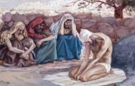 Приглашаем на занятия по книге Иова