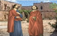 Воскресная школа «Патмос» у вас дома. Выпуск 2