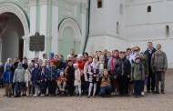 Паломничество в Троице-СергиевуЛавру