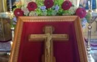 День памяти Животворящего Креста Господня, образа Спасителя и иконы Владимирской Божьей Матери