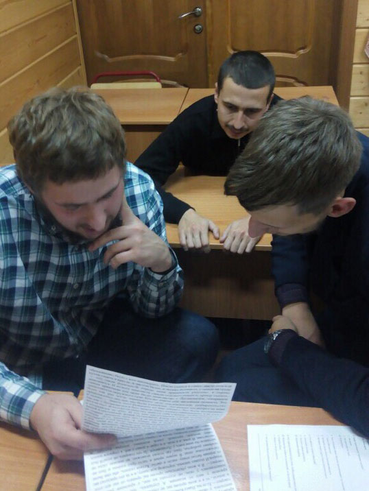 В гостях у Антона Павловича