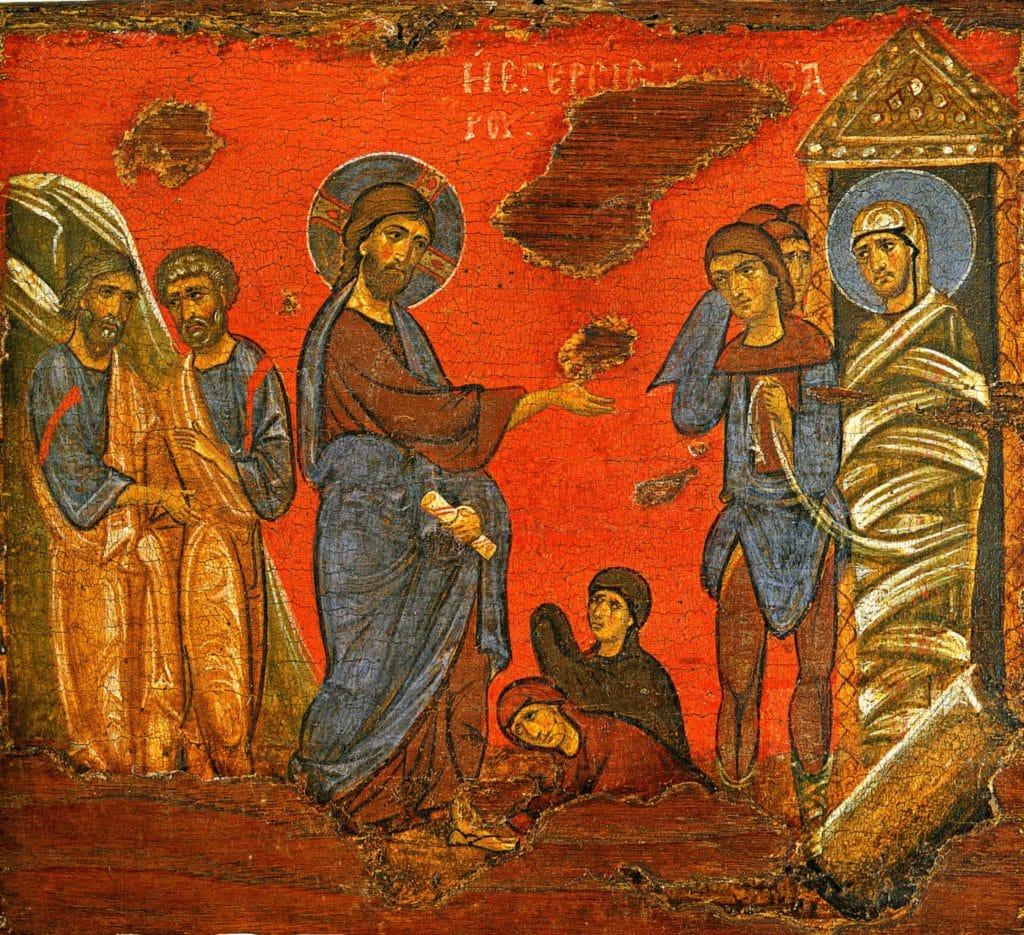 Приглашаем на Евангельскую встречу