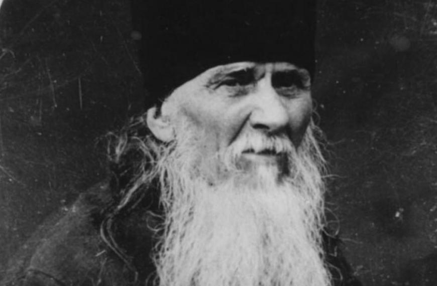 Обретение мощей преподобного Амвросия Оптинского