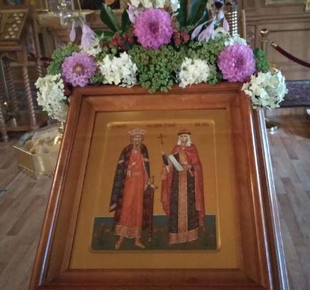 День памяти святойравноапостольнойкнягиниОльги