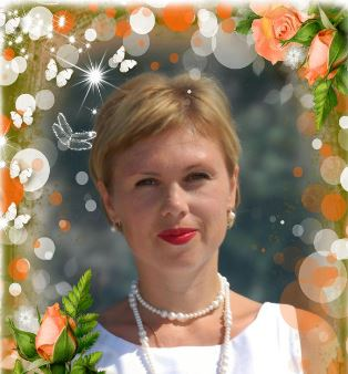 С днем рождения, Юлия Юрьевна!