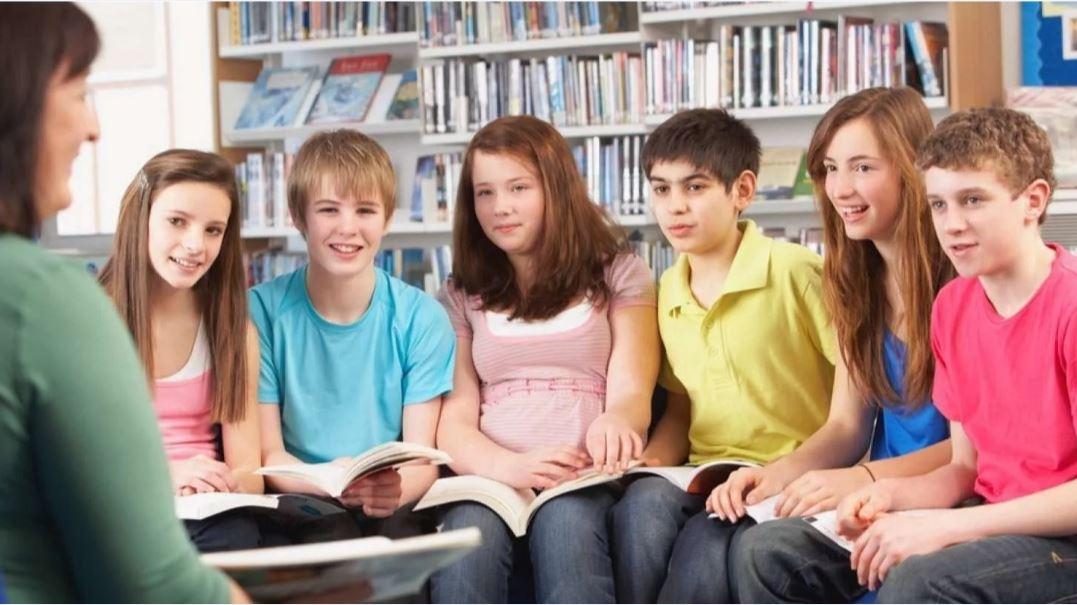 Приглашаем на курс подростков